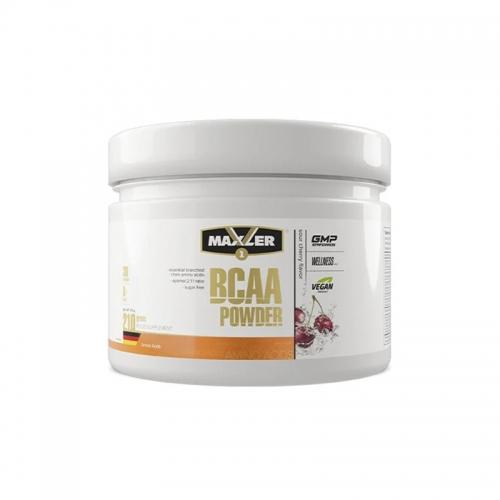 BCAA Powder EU (210 г) Maxler