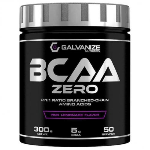 BCAA Zero Galvanize (300 г, 50 порций)