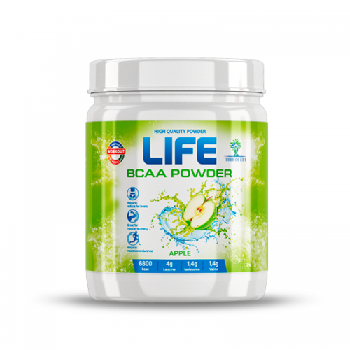 Life Bcaa 200 gr Tree Of Life