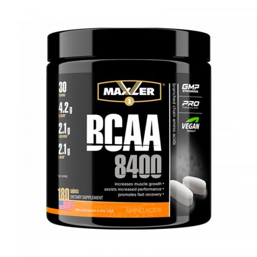 BCAA 8400 Maxler (180 таблеток)