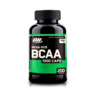 BCAA 1000 200 caps ON