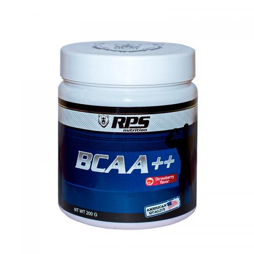 BCAA RPS Nutrition (200 г)