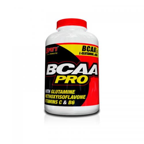 BCAA Pro 250 caps SAN