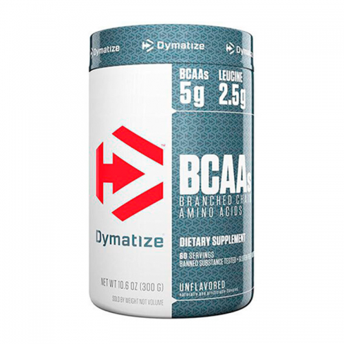 BCAA Powder 300 g Dymatize Nutrition