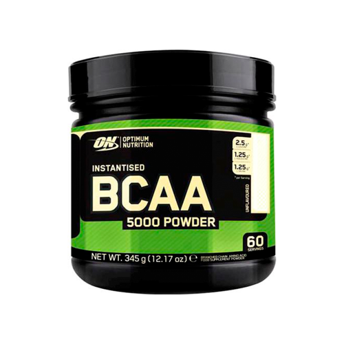BCAA 5000 Powder Optimum Nutrition (345 г)