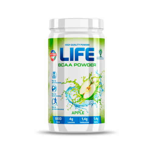 Life Bcaa 400 gr Tree Of Life