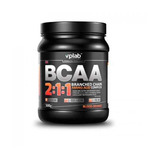 BCAA 500 gr VP Lab