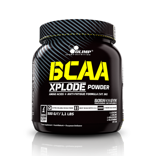 BCAA Xplode Powder Olimp (500 г)