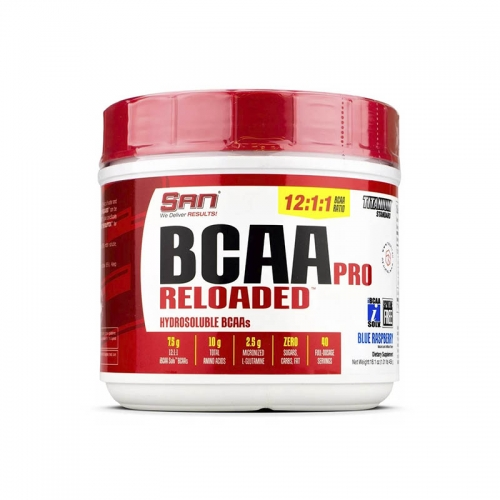 Bcaa Pro Reloaded (456 г) San