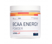 BCAA Energy Level Up (250 г)