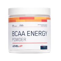 BCAA Energy Level Up (250 г)