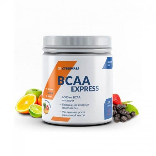 Bcaa express Cybermass (220 г)