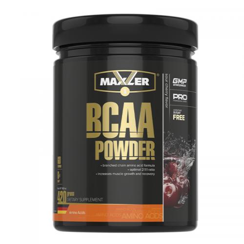 BCAA Powder EU Maxler (420 г)