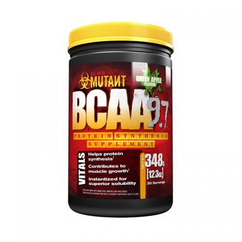 BCAA Mutant (348 г)