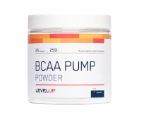 BCAA Pump Level Up (250 г)