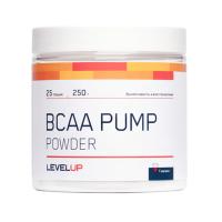 BCAA Pump 250г Level Up