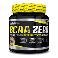 BCAA Zero 360 gr Biotech USA