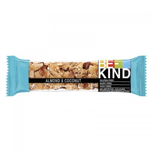 Ореховый батончик Be kind (40 г)