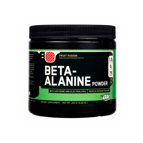 Аминокислоты Beta-Alanine Powder Optimum Nutrition (263 г)