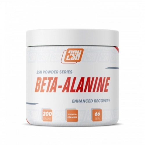 Beta-alanine 2SN (200 г)