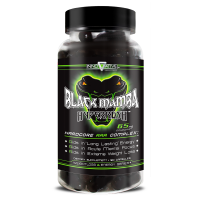 Жиросжигатель Black Mamba Innovative Labs (90 капсул)