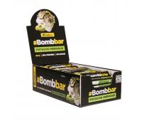 Батончик глазированный Bombbar (40 г)