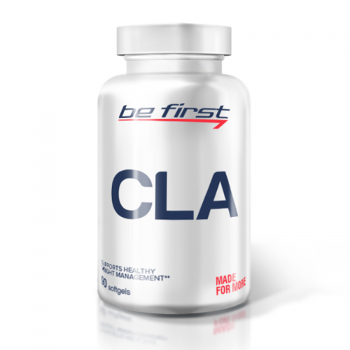 CLA 90 softgels Be first