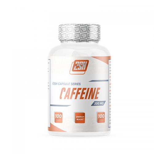 Энергетик Caffeine 2SN (100 капсул)