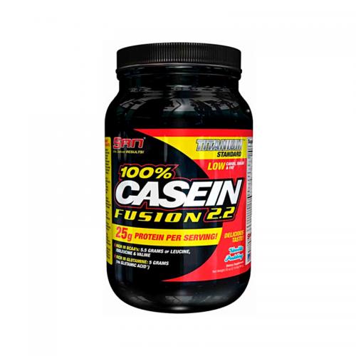 Casein Fusion 2,2 lb SAN