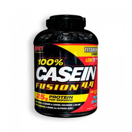 Casein Fusion 4,4 lb SAN