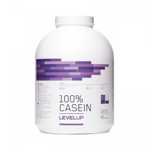 Казеин Level Up Casein (2270 г)