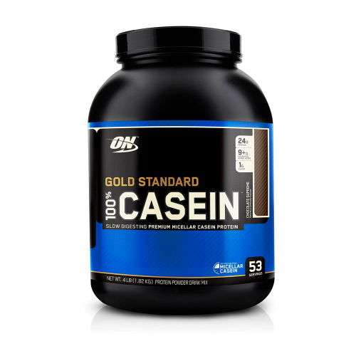 Казеин 100 % Casein Optimum Nutrition (1800 г)