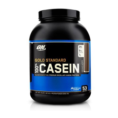 100 % Casein Protein 4 lb ON