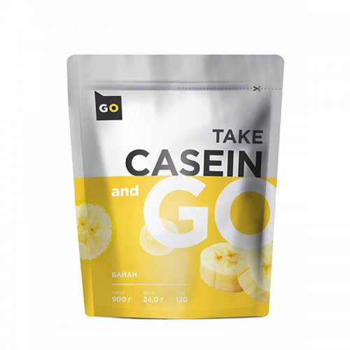 Casein 900 g Take and Go