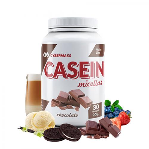 Казеин Cybermass Casein (908 г)