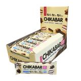 Протеиновый батончик Chikabar Chikalab (60 г)