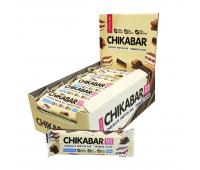 Chikabar протеиновый батончик 60 gr Chikalab