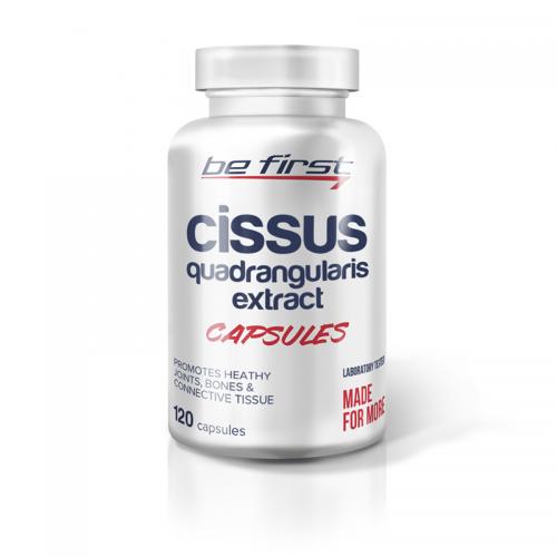 Хондропротектор Cissus Be first (120 капсул)