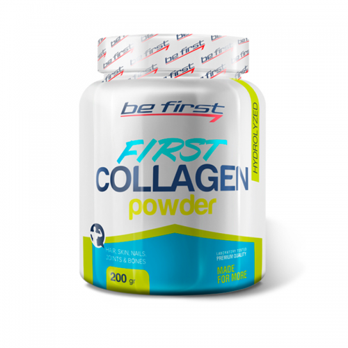 Collagen 200gr Be first