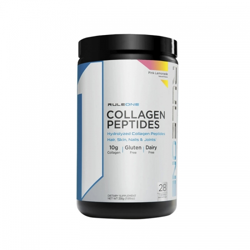 Collagen Peptides (336 г) Rule 1