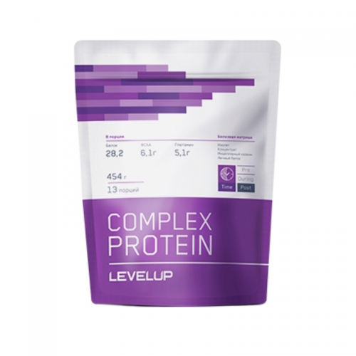 Complex protein 454г Level Up
