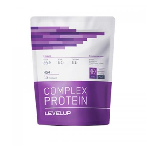 Протеин Complex protein Level Up (454 г)