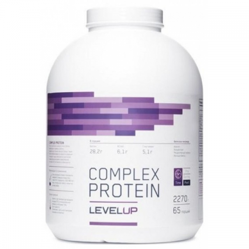 Протеин Complex protein Level Up (2270 г)
