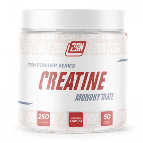 Креатин Creatine monohydrate (250 г) 2SN