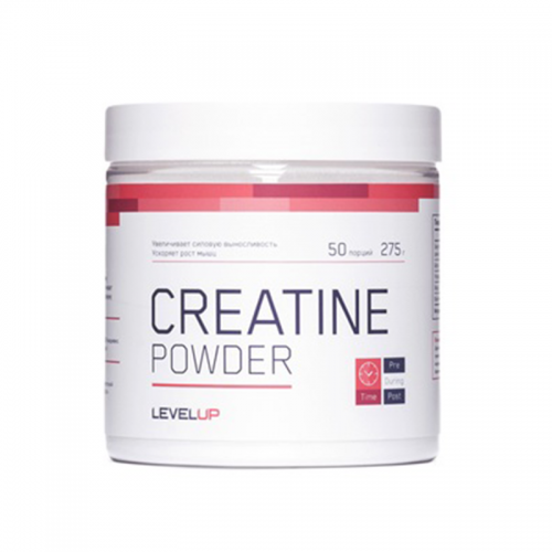 Креатин Level Up Creatine Powder (275 г)