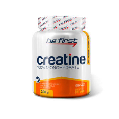 Creatine 300gr Be first