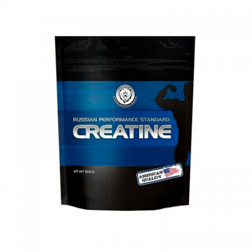 Креатин RPS Nutrition Creatine bag (500 г)