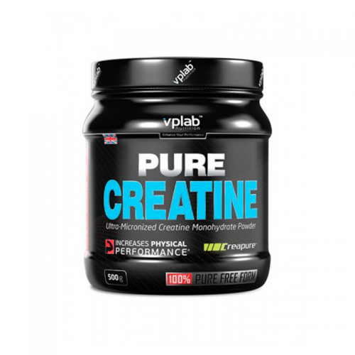 Creatine 500 gr VP Lab