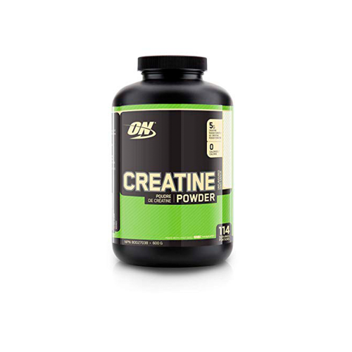 Креатин Optimum Nutrition Creatine powder (600 г)