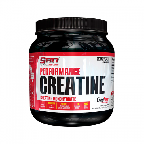 Креатин Performance Creatine SAN (600 г)